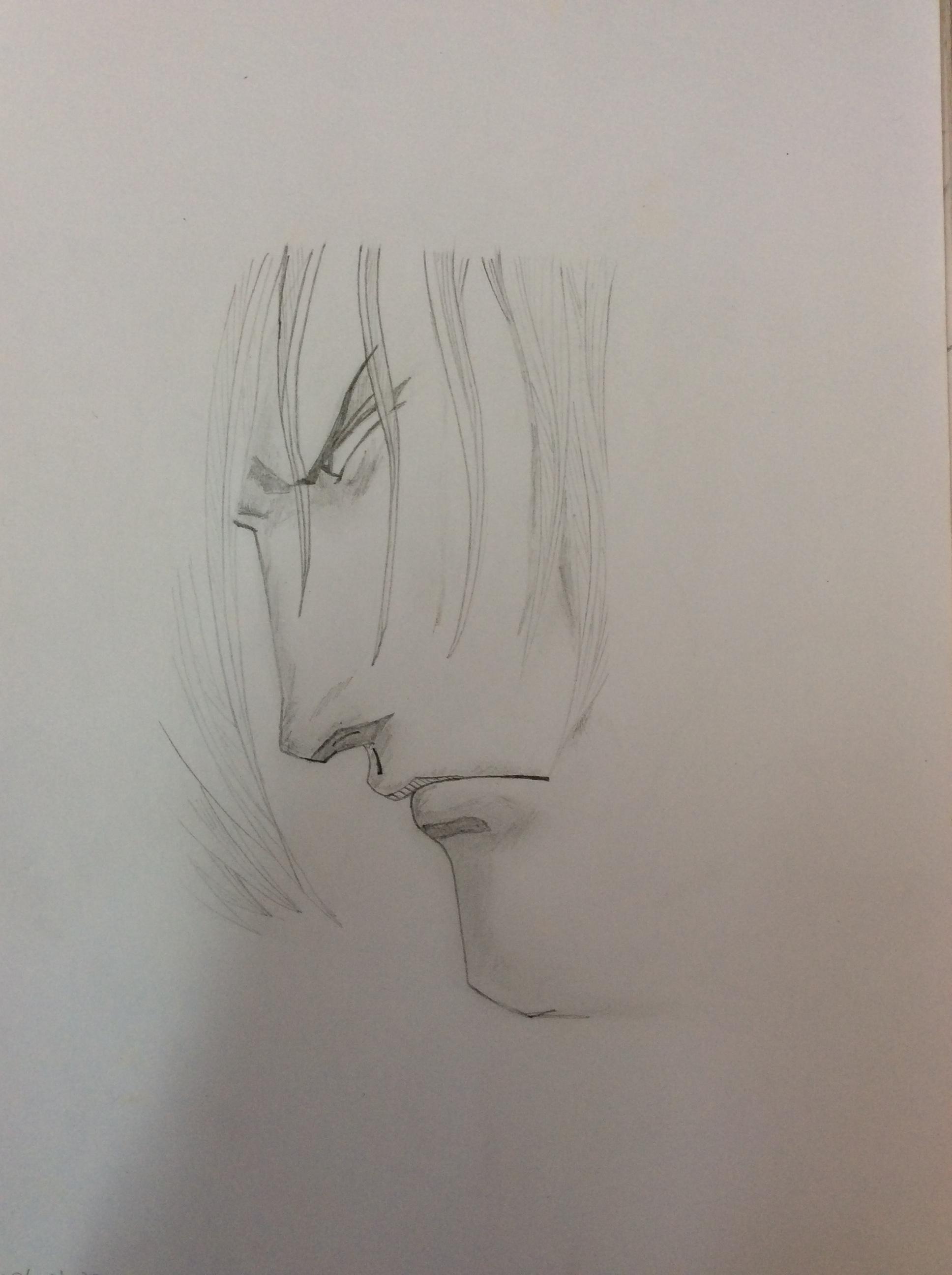 八神庵 [Iori Yagami]