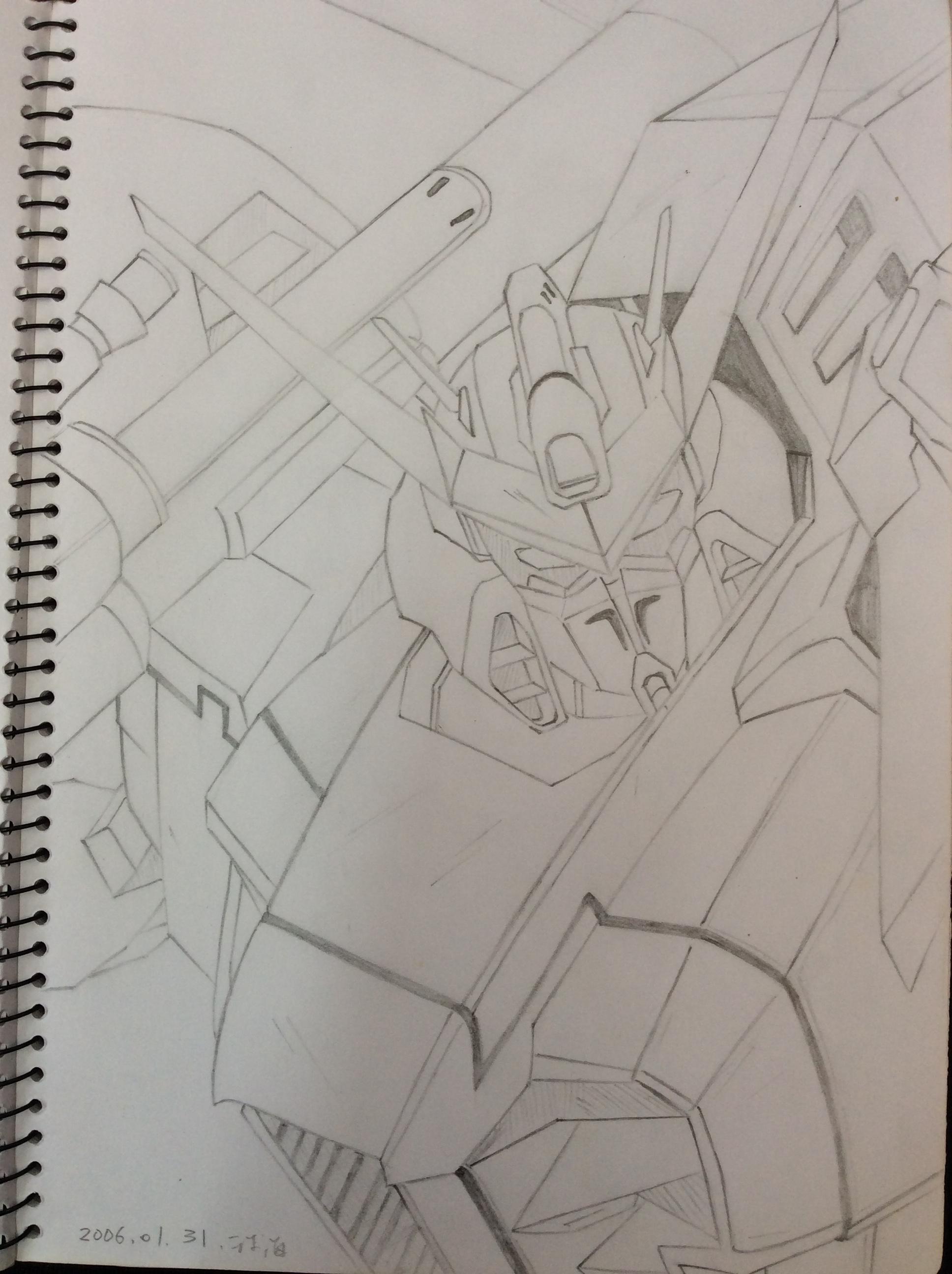 高达[Gundam]